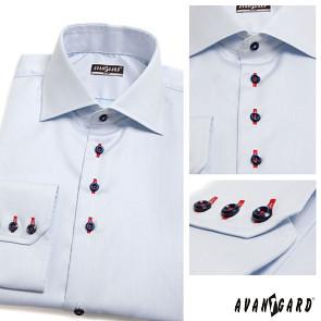 Košile 107-4912