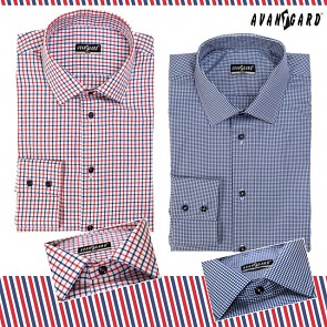 Košile 109-1221