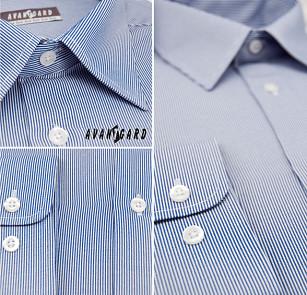 Košile 115-3101