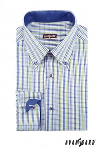 Košile 124-1830