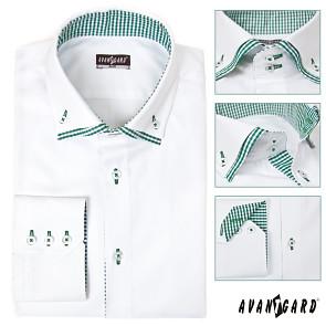 Košile 130-0108