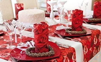 UBROUSEK RED ROSE, 20 ks