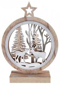 """Dřevěná přírodní dekorace """"In the forest"""" 731234835"""