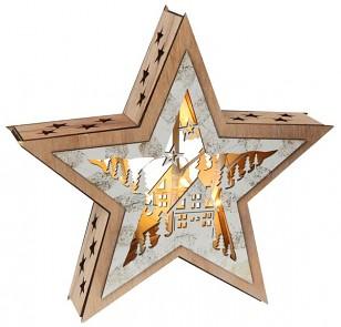 Svítící vánoční hvězda  731234875