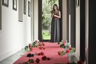 Červený koberec Ceremoniál 731251810