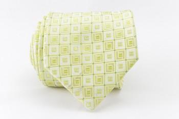 Světle zelená kravata Avantgard