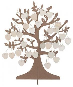 Strom přání (kniha hostů) 731261032