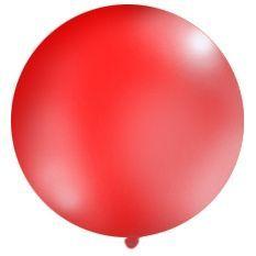 Vystřelovací balón červený