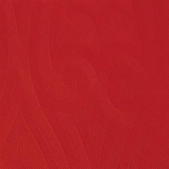 Ubrousek ELEGANCE červený, 10 ks