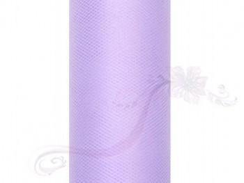 Tyl v roli lila 30 cm x 9 m - 731190990