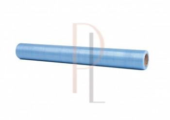 Organza hladká  blankytná, 36cm/9m