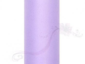 Tyl v roli lila 15 cm x 9 m - 731191236
