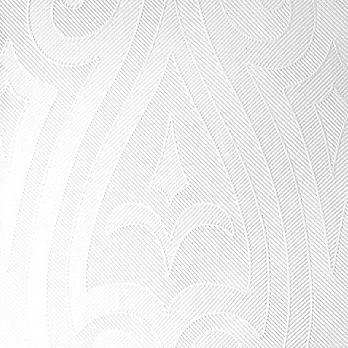 Ubrousek ELEGANCE bílý, 40 ks