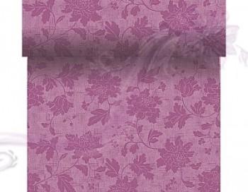 Svatební šerpa Venezia Lilac 0,40cm*4,8m