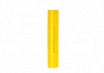 Organza hladká citrónová 36cm/9m