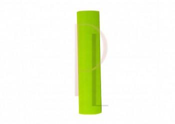 Tyl v roli, zelená, 15cm/23m