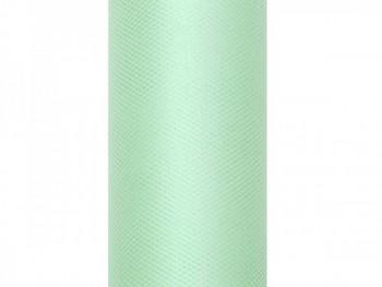 Tyl v roli mentolový 30 cm x 9 m - 731191601
