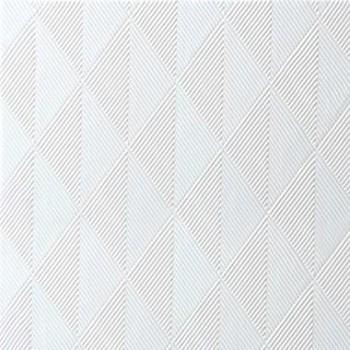 Ubrousek CRYSTAL bílý 48*48cm, 40 ks