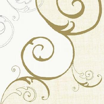 Svatební šerpa Vincent ivory 0,4cmx4,8m