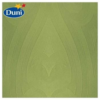 Ubrousek ELEGANCE LILY listově zelená, 40 ks