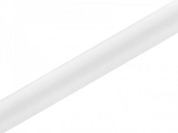 Satén v roli bílý, šířka 36 cm, návin 9 m 731232846