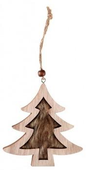 Přírodní závěsná dekorace, strom 731234870