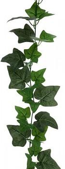 Girlanda z břečťanu zelená, 220 cm 731251806