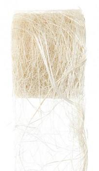 Stuha přírodní z kokos. vláken 70mm/5m 731251981