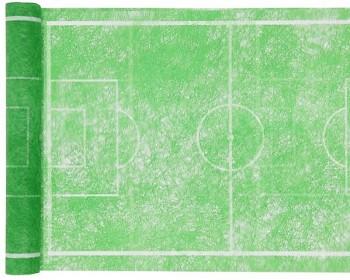 Šerpa stolová Fotbal 5mx30cm 731251795