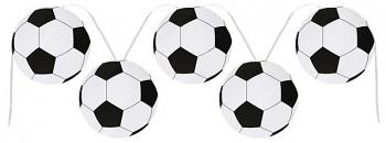 Girlanda papírová Fotbal 731251805