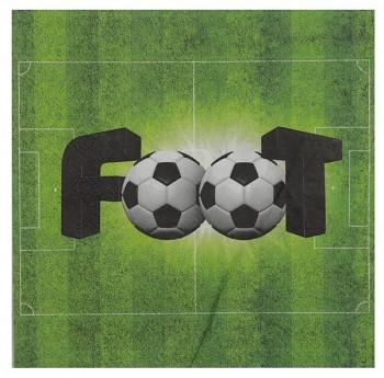 Ubrousky fotbal, 20ks 731251993