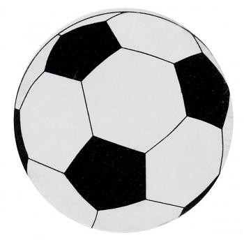 Fotbalové konfety, 50 ks 731251979