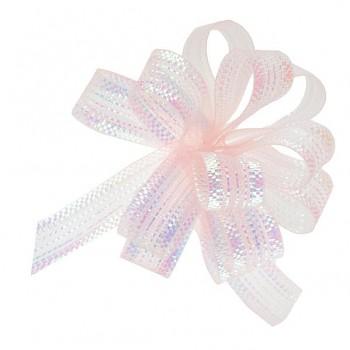 Stahovací stuha růžová, 10mmx5m 731252092